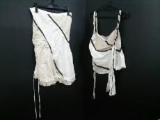 MOSCHINO CHEAP&CHIC(モスキーノ チープ&シック)のスカートセットアップ