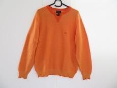 BURBERRYGOLF(バーバリーゴルフ)のセーター