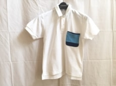 COMMEdesGARCONS(コムデギャルソン)のポロシャツ
