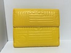 GHERARDINI(ゲラルディーニ)のWホック財布