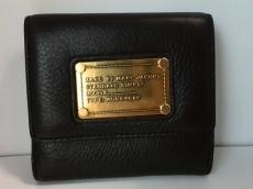 MARC BY MARC JACOBS(マークバイマークジェイコブス)のWホック財布