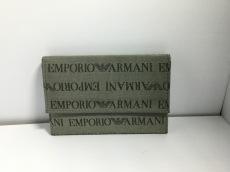 EMPORIOARMANI(エンポリオアルマーニ)の名刺入れ