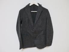 Johnson Woolen Mills(ジョンソンウーレンミルズ)のジャケット