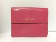 Katespade(ケイトスペード)のWホック財布