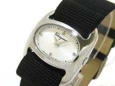 SalvatoreFerragamo(サルバトーレフェラガモ)の腕時計