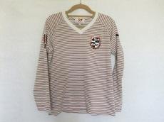MASTERBUNNYEDITIONbyPEARLYGATES(マスターバニーエディションバイパーリーゲイツ)のTシャツ
