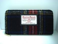 HarrisTweed(ハリスツイード)の長財布