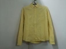 maillot(マイヨ)のシャツブラウス