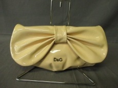 D&G(ディーアンドジー)/クラッチバッグ