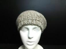 BRUNELLO CUCINELLI(ブルネロクチネリ)の帽子