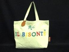 ILBISONTE(イルビゾンテ)のトートバッグ