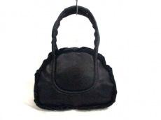 selvedge(セルヴィッジ)のハンドバッグ