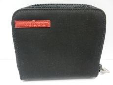 PRADA SPORT(プラダスポーツ)の2つ折り財布