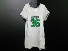 MUVEIL(ミュベール)のワンピース