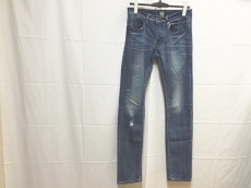 ZANEROBE(ゼインローブ)のジーンズ