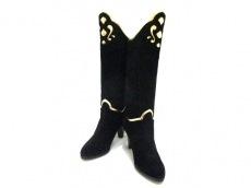 YvesSaintLaurent(イヴサンローラン)のブーツ