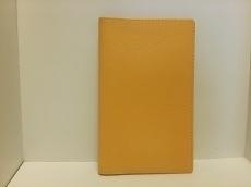 ASHFORD(アシュフォード)の手帳