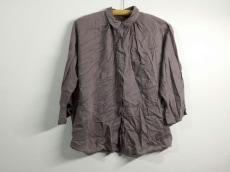 Spick&SpanNoble(スピック&スパン ノーブル)のシャツブラウス
