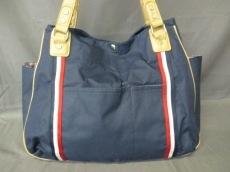 TK(ティーケータケオキクチ)のトートバッグ