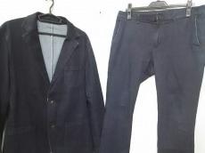 PLS+T(PLST)(プラステ)のメンズスーツ