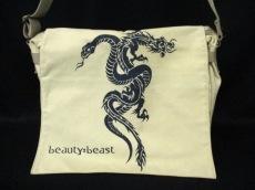 beauty:beast(ビューティービースト)のショルダーバッグ