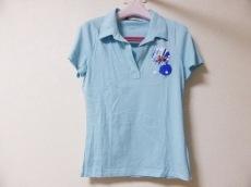 Anya Hindmarch(アニヤハインドマーチ)のポロシャツ