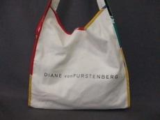 DIANE VON FURSTENBERG(DVF)(ダイアン・フォン・ファステンバーグ)のショルダーバッグ