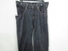 Y's(ワイズ)のジーンズ