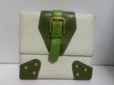 DOLCE&GABBANA(ドルチェアンドガッバーナ)のWホック財布