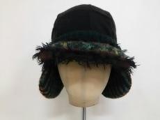 M&KYOKO(Masaki&Kyoko)(エムアンドキョウコ)の帽子