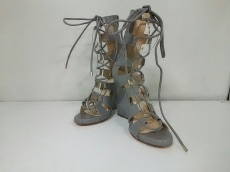 BIONDA CASTANA(ビオンダカスターナ)のブーツ