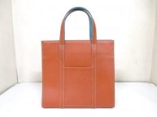大峡製鞄(オオバセイホウ)のトートバッグ