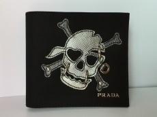 PRADA(プラダ)/札入れ