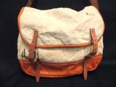 ARTE POVERA(アルテポーヴェラ)のショルダーバッグ