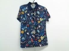 M・U・SPORTS(ミエコウエサコ)のポロシャツ
