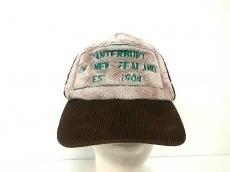 CANTERBURY(カンタベリー)/帽子