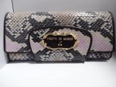 FRUTTI DI BOSCO(フルッティ ディ ボスコ)の長財布