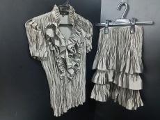 YOKOD'OR(ヨーコドール)のスカートセットアップ
