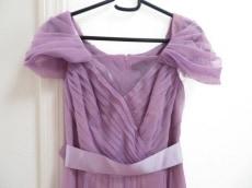 TADASHISHOJI(タダシショージ)のドレス