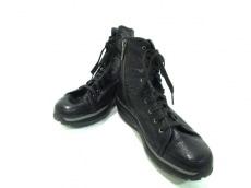 MBT(マサイベアフットテクノロジー)のブーツ