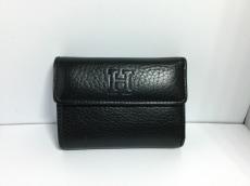 HIROFU(ヒロフ)の3つ折り財布