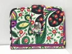 VeraBradley(ベラブラッドリー)の2つ折り財布