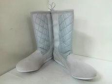 PUMA×FERRARI(プーマ×フェラーリ)のブーツ