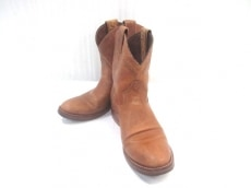 Montana(モンタナ)のブーツ