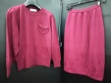 pierrecardin(ピエールカルダン)のスカートセットアップ