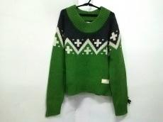oddmolly(オッドモーリー)のセーター