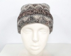 VlasBlomme(ブラスブラム)の帽子