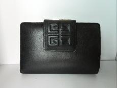 GIVENCHY(ジバンシー)の2つ折り財布