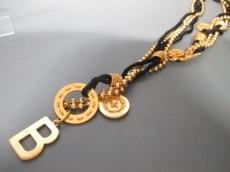 BALENCIAGA BB(バレンシアガライセンス)のネックレス