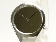 GEORGJENSEN(ジョージジェンセン)の腕時計